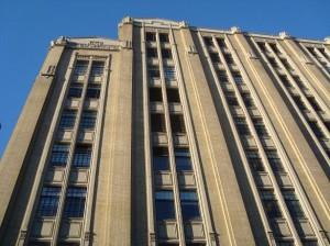 Spencer Building