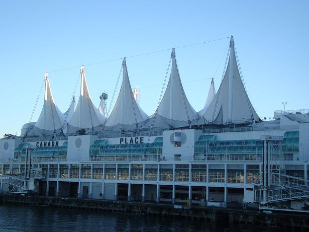 Hotels In Vancouver Near Canada Place Pier