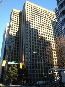 MacMillan Bloedel Building